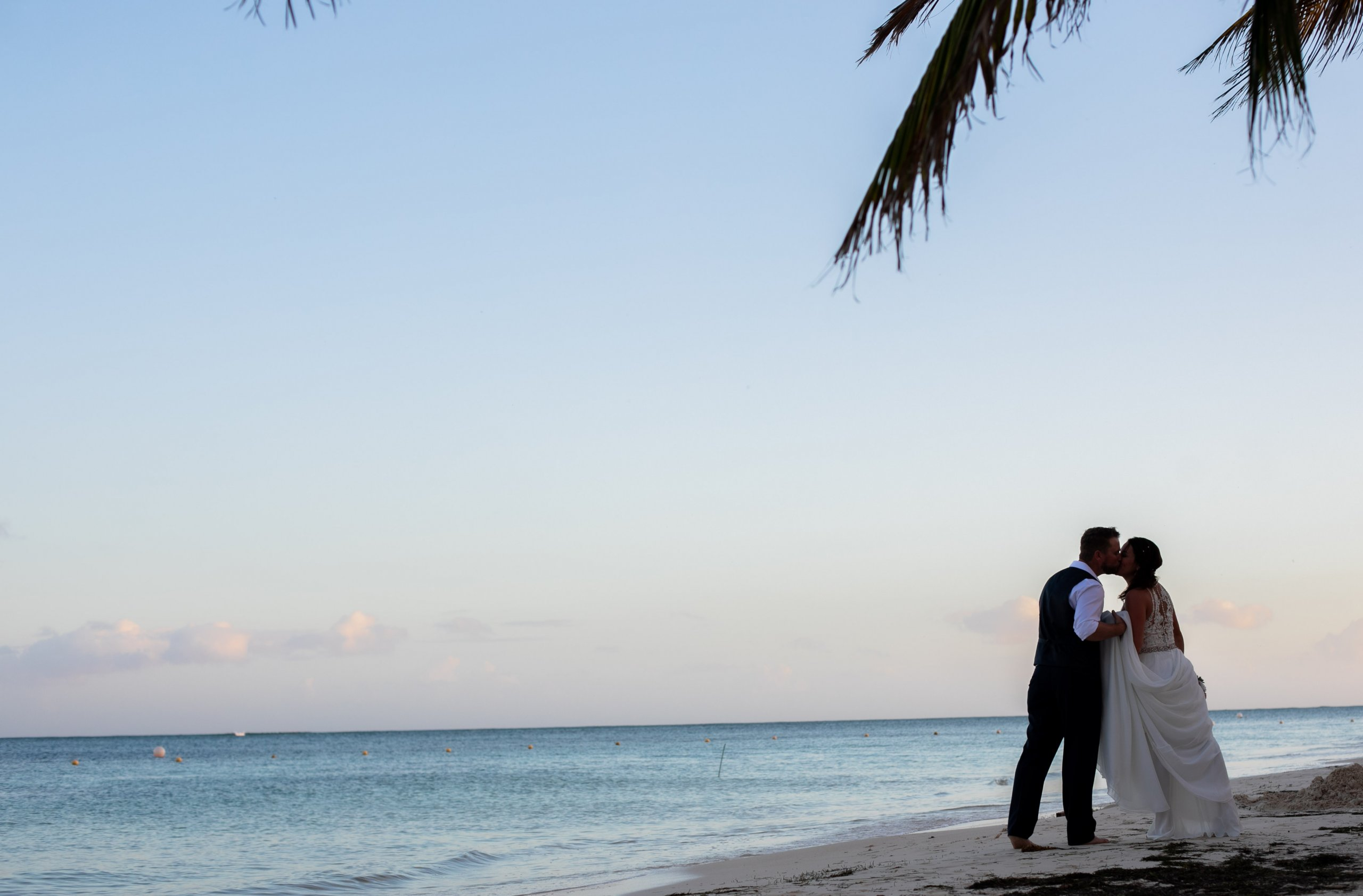 Beth Rob Margaritaville Island Reserve Riviera Cancun Wedding 43 scaled - Beth & Rob - Margaritaville Island Reserve