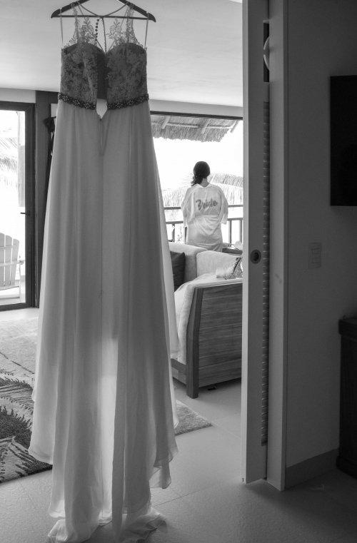 Beth Rob Margaritaville Island Reserve Riviera Cancun Wedding 7 500x761 - Beth & Rob - Margaritaville Island Reserve
