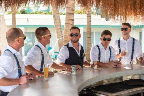 Beth Rob Margaritaville Island Reserve Riviera Cancun Wedding 8 500x334 - Beth & Rob - Margaritaville Island Reserve